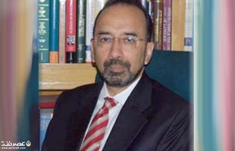 داور پاکستانی ایران در کرسنت کیست؟