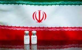 غیر محرمانه با واکسن ایرانی