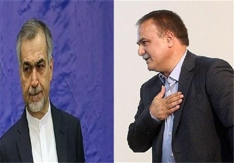 فسادهای نجومی در دولت روحانی