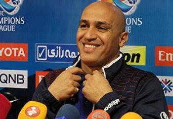 واکنش منصوریان به خبر جذب رضاییان/ رونالدو حتی نمیتواند ۲ بازیکن از پیش رو بردارد