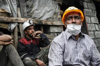 جزئیات حادثه معدن آزادشهر از زبان بازرس کمیسیون معادن مجلس
