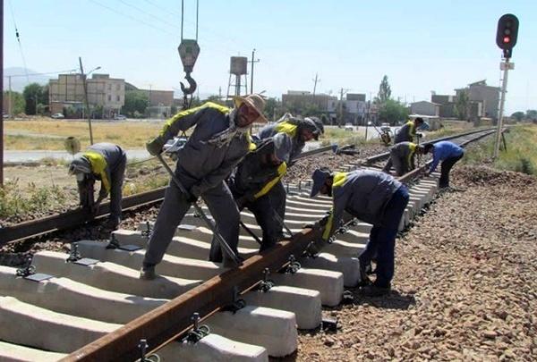 اعتراض کارگران نگهداری خط ۵ مترو تهران در اعتراض به نامشخص بودن وضعیت شغلی و مزدی