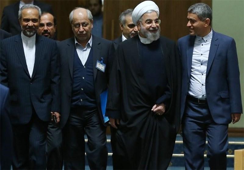 """واقعیتهایی که """"دولت روحانی"""" پنهان کرد"""