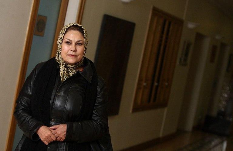 بازگر زن معروف ایرانی راز مجرد ماندش در 60 سالگی را فاش کرد