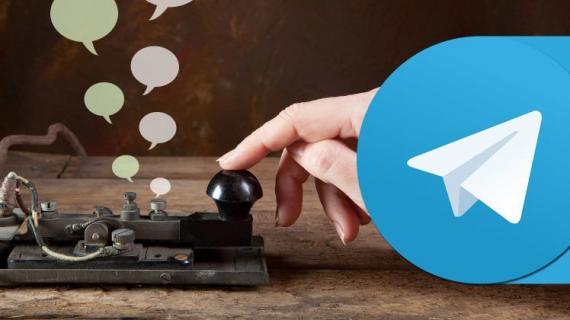 مکالمه صوتی به نسخه دسکتاپ تلگرام فعال شد