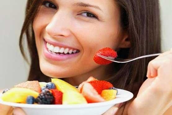 این ۵ میوه را هر روز بخورید، تا چاق نشوید!