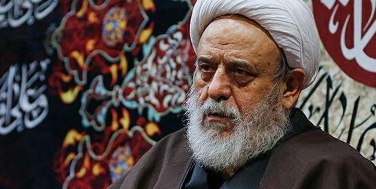 چرا به امام هفتم، کاظم میگفتند؟/ پاسخ از استاد انصاریان