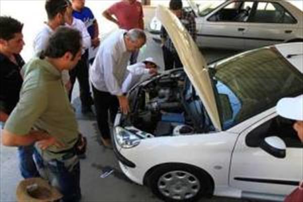 روش های تشخیص دستکاری کیلومتر خودرو های دست دوم