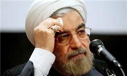 نخستین اثرات استقبال هزاران نفری مردم از رئیسی/سفر روحانی به کرج لغو شد