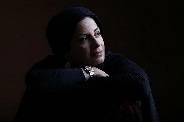بازیگر زن معروف ایرانی از بازیگری منع شد!+عکس