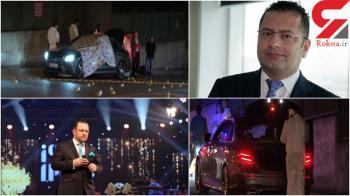 عاملان قتل مدیر شبکه جم دستگیر شدند