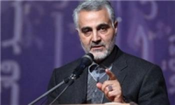 جعل بیانیه سردار سلیمانی توسط روزنامه ایران باعث تحول در آرا انتخابات میشود
