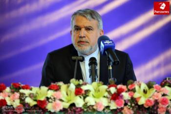 عذرخواهی وزیر ارشاد به خاطر توهین به هنرمندان در روز انتخابات