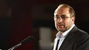 قالیباف درباره نتیجه انتخابات پیام کوتاه داد