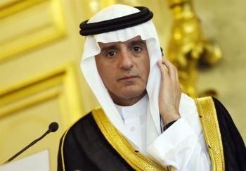 واکنش وزیر خارجه عربستان به پیروزی روحانی در انتخابات