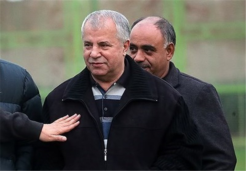 علی پروین در آستانه بازگشت به پرسپولیس