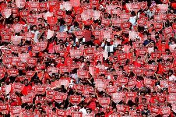 درخواست مالی عجیب باشگاه پرسپولیس از هواداران