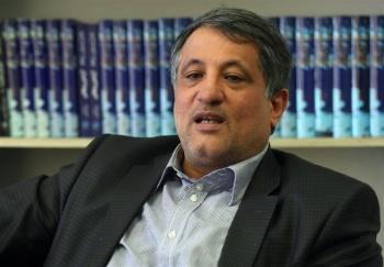 واکنش محسن هاشمی نسبت به خبر شهردار شدنش در تهران