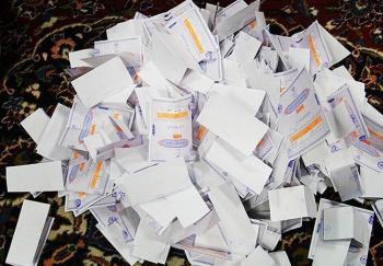 فوری/ امروز تعدادی از صندوقهای انتخابات شورای شهر تهران بازشماری می شوند