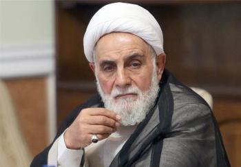 واکنش ناطق نوری به خبر کناره گیری اش از مسئولیت دفتر بازرسی مقام معظم رهبری