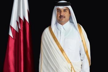 امیر قطر درهای جهنم را بر روی عربستان گشود