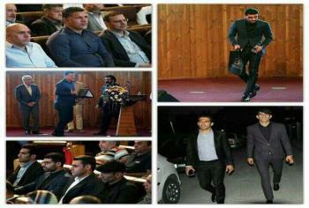 نشان حجازی در غیبت استقلالی ها به 3 پرسپولیسی رسید