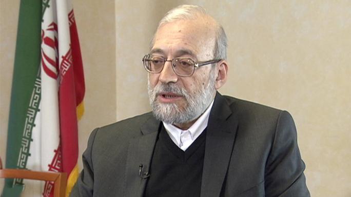 پاسخ لاریجانی به نامه وزیر فرهنگ درباره پخش «ربنای شجریان» از صداوسیما