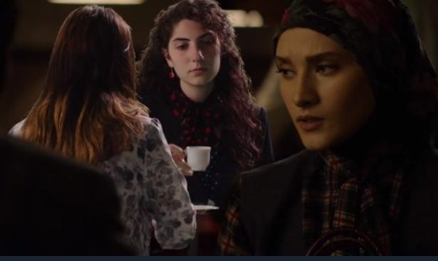 ماجرای بازیگران بیحجاب سریال ماه رمضان شبکه سه