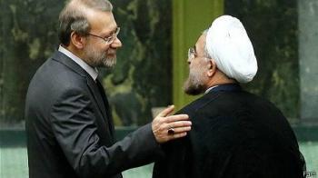 از احتمال اختلاف لاریجانی و روحانی تا سهمخواهی فراکسیون امید!