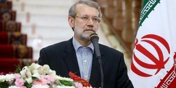 سرمستی فراکسیون امید بعد از انتخابات ۹۶/ وقتی لاریجانی پنبه وعده های رقبای روحانی را زد