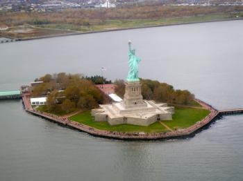 حقایق جالب از  مجسمه آزادی نیویورک که درباره ی آن نمی دانستید!