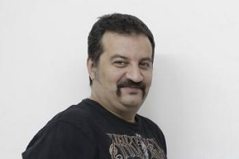 بالاخره سکوت «مهراب قاسم خانی» درباره جداییاش از «دورهمی» شکست!