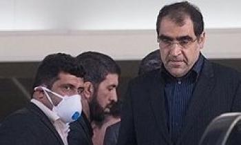 سریال توهین وزرای دولت ادامه دارد/ توهین وزیر بهداشت به خبرنگار!!!