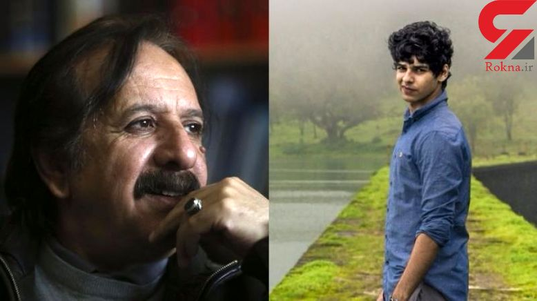 درگیری کارگردان معروف ایرانی با یک بازیگر هندی