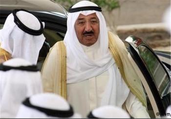 سفر چندساعته امیر قطر به کویت برای حل اختلافات