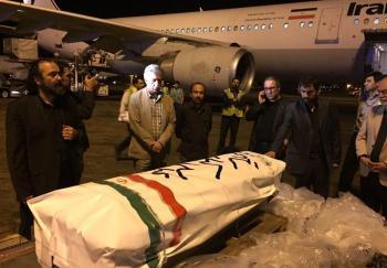 علت مومیایی کردن بدن «عباس کیارستمی» مشخص شد
