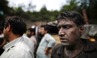 زمان بازگشت به کار «کارگران معدن آزادشهر»مشخص شد
