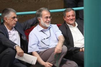 ورود رسمی حزب کارگزاران برای تعیین شهردار تهران