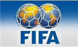 واکنش فیفا به اختلاف برخی کشورهای عربی با قطر+عکس