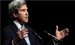 واکنش جان کری به اعمال تحریمهای تازه علیه ایران