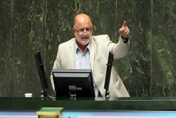 واکنش لاریجانی به سخنرانی جنجالی قاضی پور در مجلس
