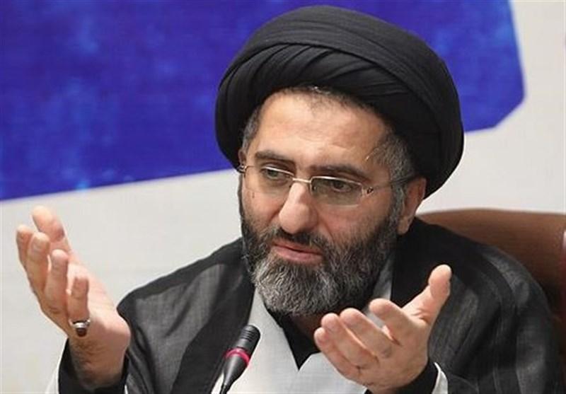 مدیرعامل سابق خبرگزاری ایکنا در حوادث امروز مجلس به شهادت رسید