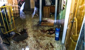 تعداد شهدای حادثه تروریستی تهران به ۱۷ نفر رسید