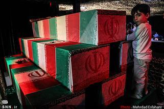 محل دفن شهدای حادثه تروریستی روز گذشته در تهران مشخص شد