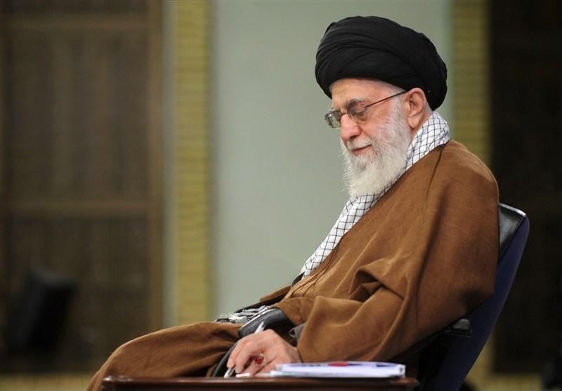 پیام تسلیت رهبری در پی حادثه تروریستی تهران/ نتیجه قطعی جنایات تهران چیزی جز افزایش نفرت از دولتهای آمریکا و سعودی نیست