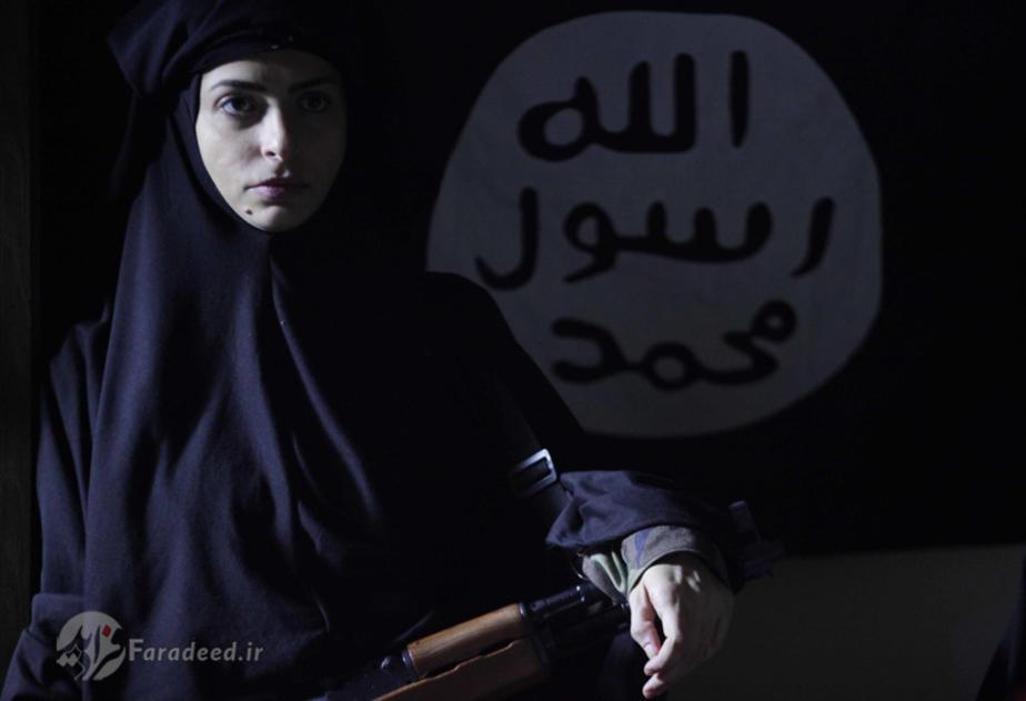 پخش سریال جنجالی درباره زنان داعشی در ماه رمضان