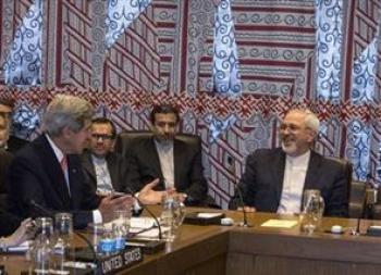 حمله سایبری ایران به آمریکا در حین مذاکرات هستهای
