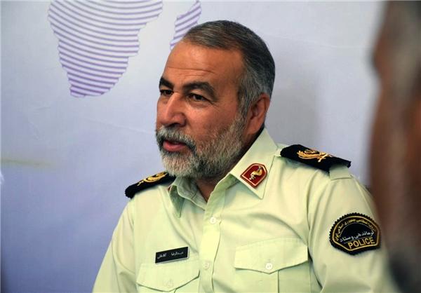 آخرین جزئیات از مورد مشکوک امروز سیتیسنتر اصفهان/تشریح ماجرای بسته مشکوک