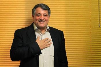 توضیحات محسن هاشمی درباره شهردار شدنش