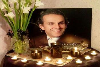 خواننده ایرانی در آلمان درگذشت+عکس
